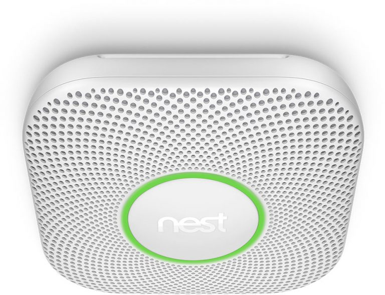 Google NEst Protect