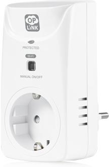 Oplink smart Plug