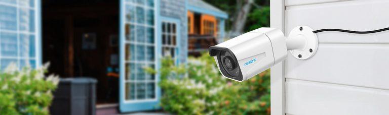 Reolink B800 4K kamera